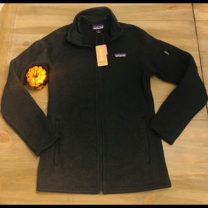Patagonia Women's Better Sweater Jacket NWT